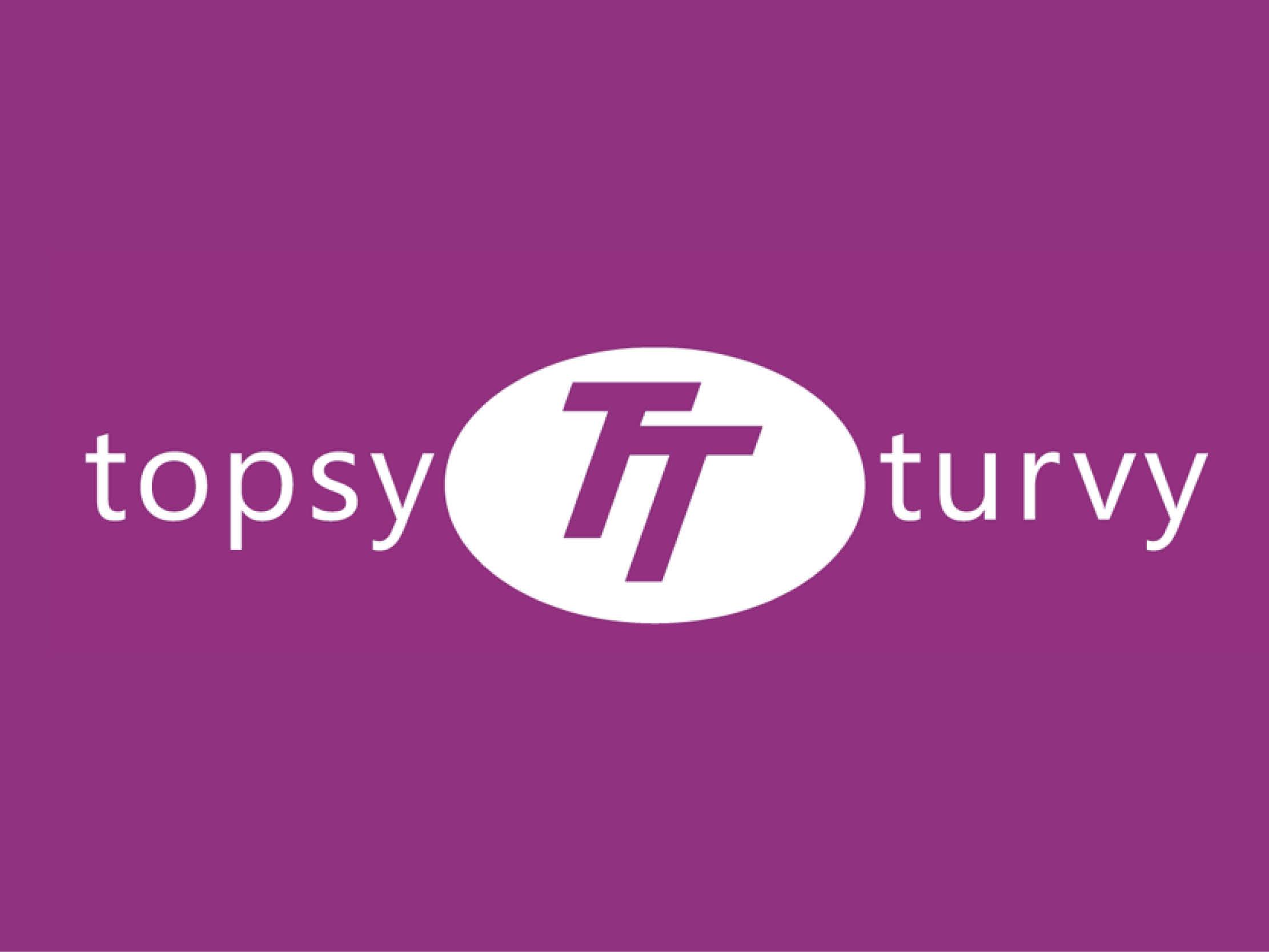 Topsy Turvey Hairdressing
